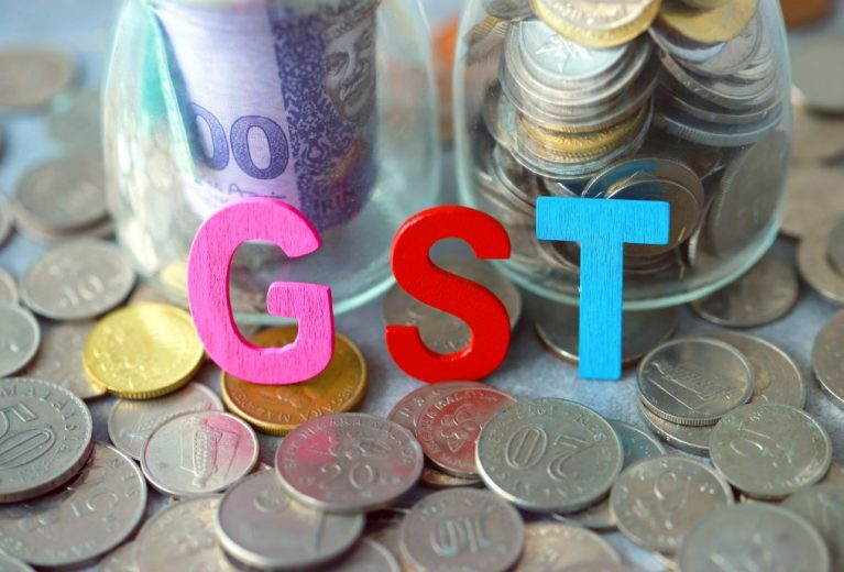 Government Proposed GST rate rejig once a year